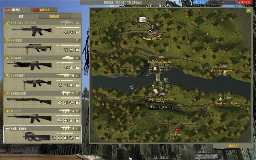 скачать battlefield 2 с модом на карты
