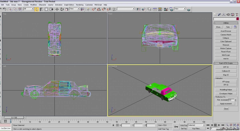 Программы - GTA San Andreas - Каталог файлов - PlayBox